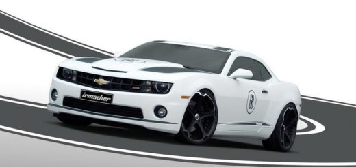 Chevrolet купе