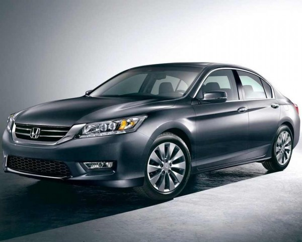 седан Honda Accord