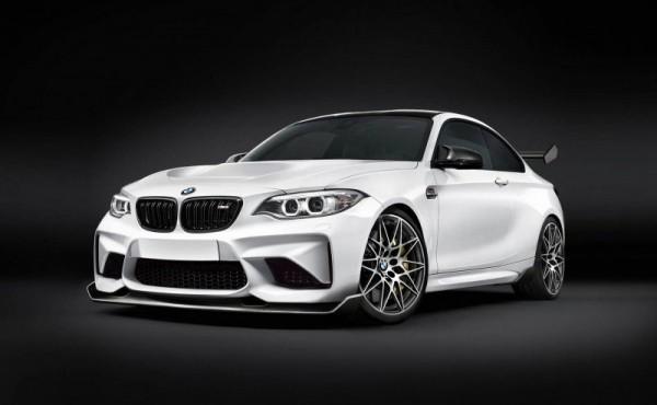 BMW M2 GTS от Alpha-N Performance