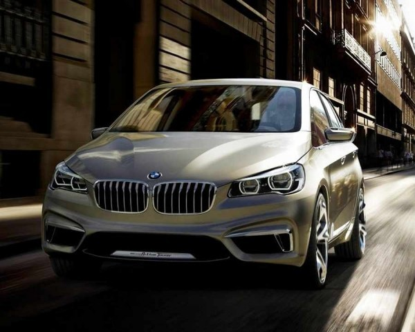 BMW Active Tourer