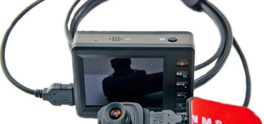 видеорегистратор скрытой установки