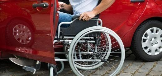 авто для инвалидов