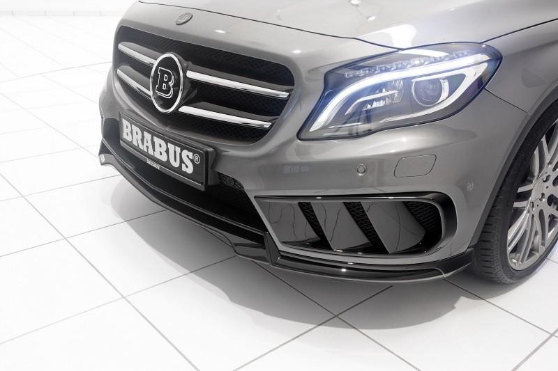Mercedes GLA 2014