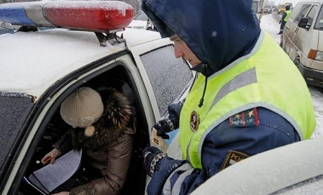 управление авто без страховки