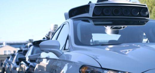 беспилотный автомобиль с искусственным интеллектом