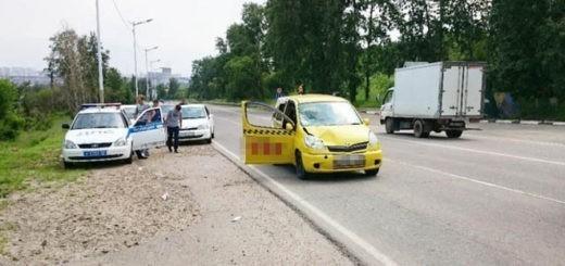 «Рено» сбил 35-летнего пешехода