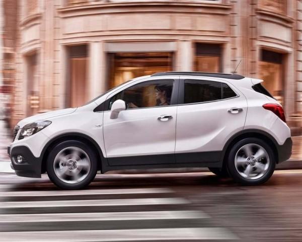 Opel Mokka (Mocha)
