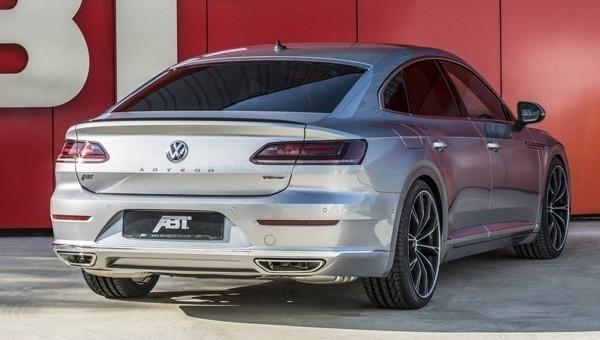 Тюнинг Volkswagen Arteon