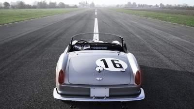 Ferrari 250 GT LWB California