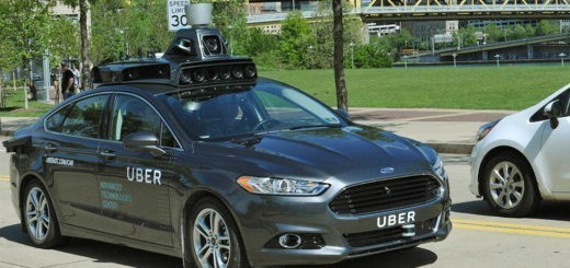 Uber закупит 24 тысячи Volvo
