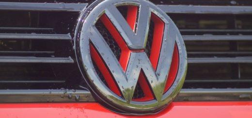 логотип Volkswagen