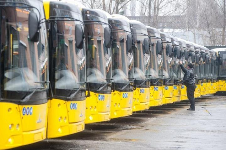 проверки общественного транспорта