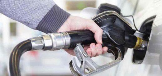 повышенный расход топлива