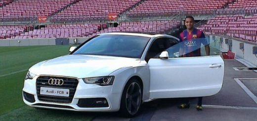 Audi оштрафовали