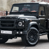 Land Rover Defender‍