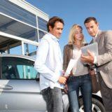 покупка подержанного авто