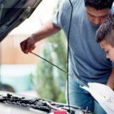 Как ухаживать за авто